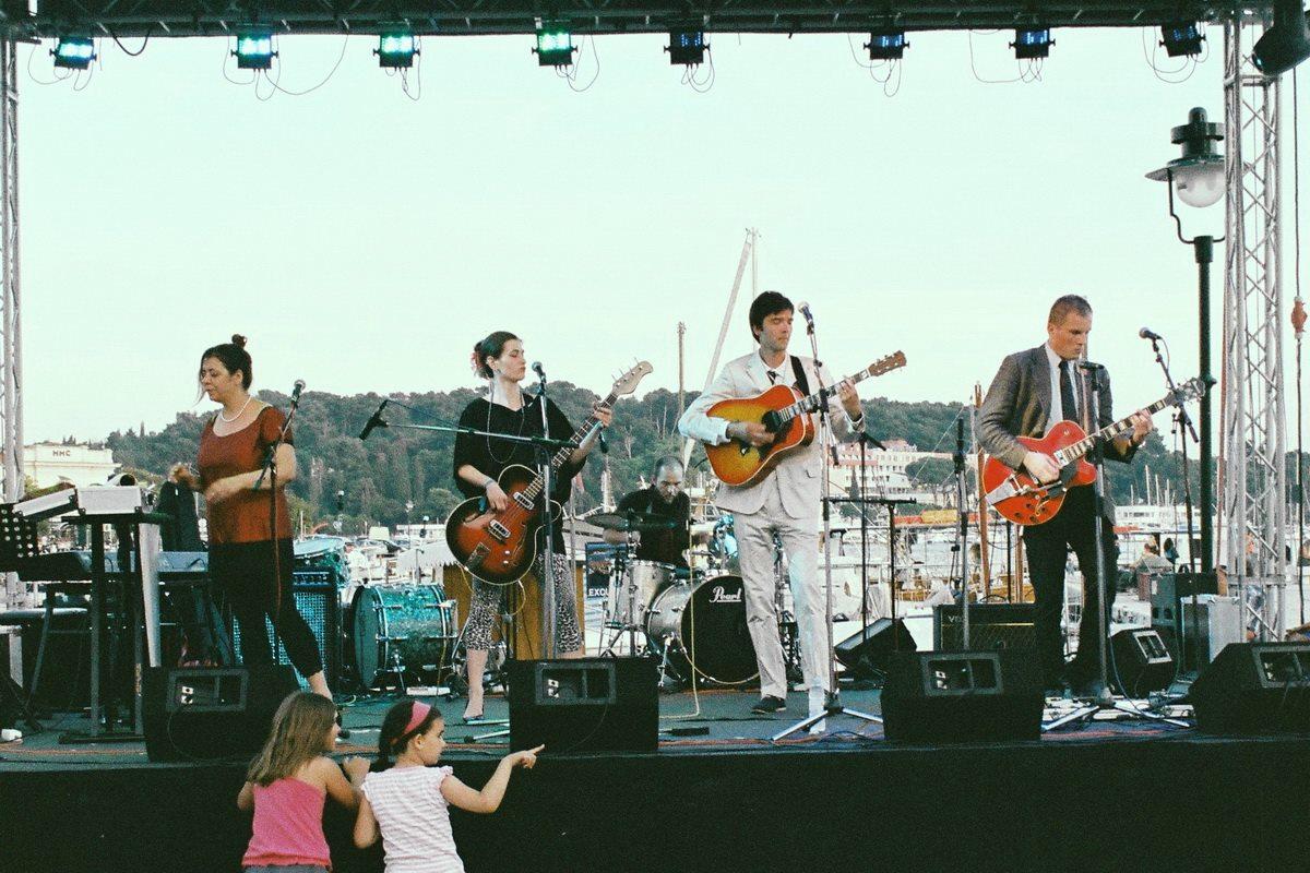 Dolce vita festival, Rovinj, Vintage heritage festival, 11. jun 2014.
